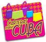 Carteras para Cuba