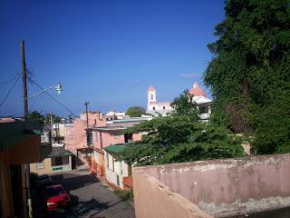 Comunidad Altos de Cuba, Veha Baja, Puerto Rico
