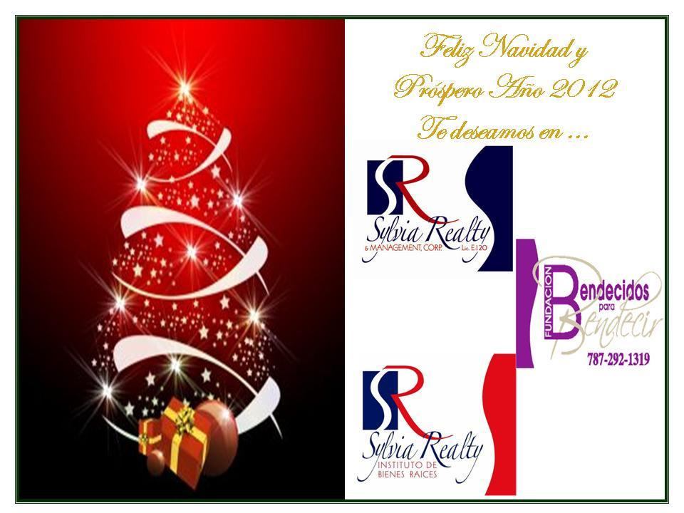 Tarjeta de Navidad 2011