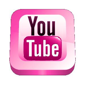 YouTube - botón