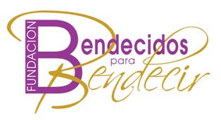 Fundacion Bendecidos para Bendecir -Logo 2012