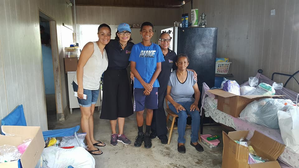 Canovanas Puerto Rico - donativos 0