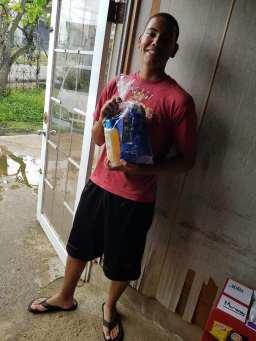 Canovanas Puerto Rico - donativos 1