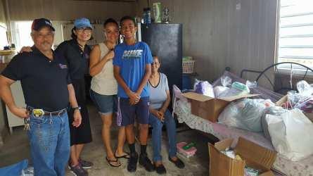 Canovanas Puerto Rico - donativos 9