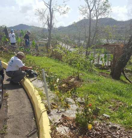 Convento Siervas de Maria en Gurabo 2017 octubre -Fundacion BpB - 4