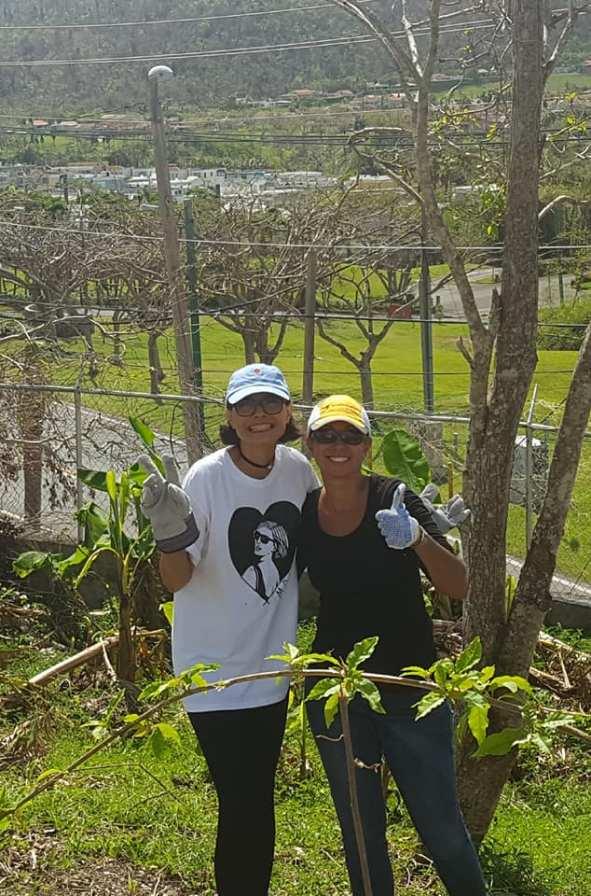 Convento Siervas de Maria en Gurabo 2017 octubre -Fundacion BpB - 7