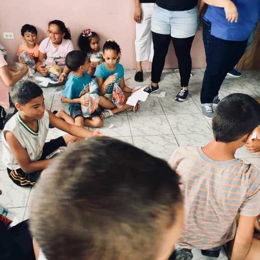 Donativos Punta Santiago Humacao 2017 octubre -Fundacion BpB -3