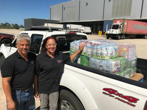 Donativo comida Purina - Fundacion BPB 2017nov -1