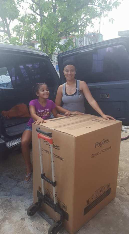 Donativos San Isidro Canovanas- Fundacion BpB 2017nov-17