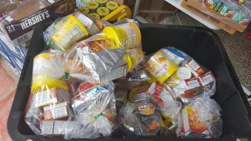 Donativos San Isidro Canovanas- Fundacion BpB 2017nov-21
