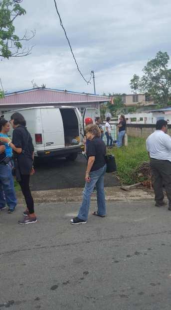 Donativos San Isidro Canovanas- Fundacion BpB 2017nov-24