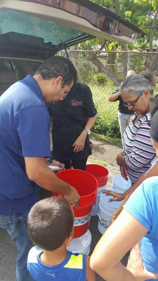 Donativos San Isidro Canovanas- Fundacion BpB 2017nov-37