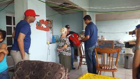 Donativos San Isidro Canovanas- Fundacion BpB 2017nov-39