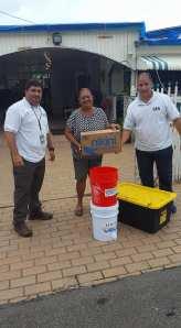 Donativos San Isidro Canovanas- Fundacion BpB 2017nov-42