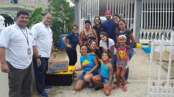 Donativos San Isidro Canovanas- Fundacion BpB 2017nov-46