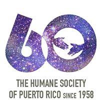 logo Humane Society of Puerto Rico