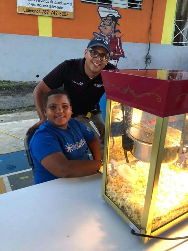 FundacionBpB_201807_Culebra-pantalla-inflable1