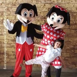 FundacionBpB_20180812-VEGA-BAJA_Actividad-Minnie-Mickey-10