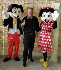 FundacionBpB_20180812-VEGA-BAJA_Actividad-Minnie-Mickey-16