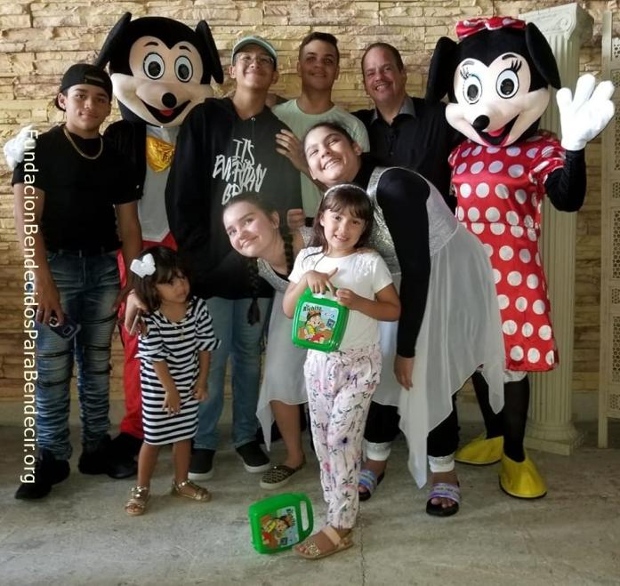 FundacionBpB_20180812-VEGA-BAJA_Actividad-Minnie-Mickey-17