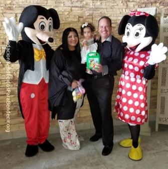 FundacionBpB_20180812-VEGA-BAJA_Actividad-Minnie-Mickey-36